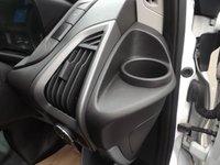 USED 2016 66 FORD TRANSIT CUSTOM 2.0 290 LR P/V 1d 104 BHP