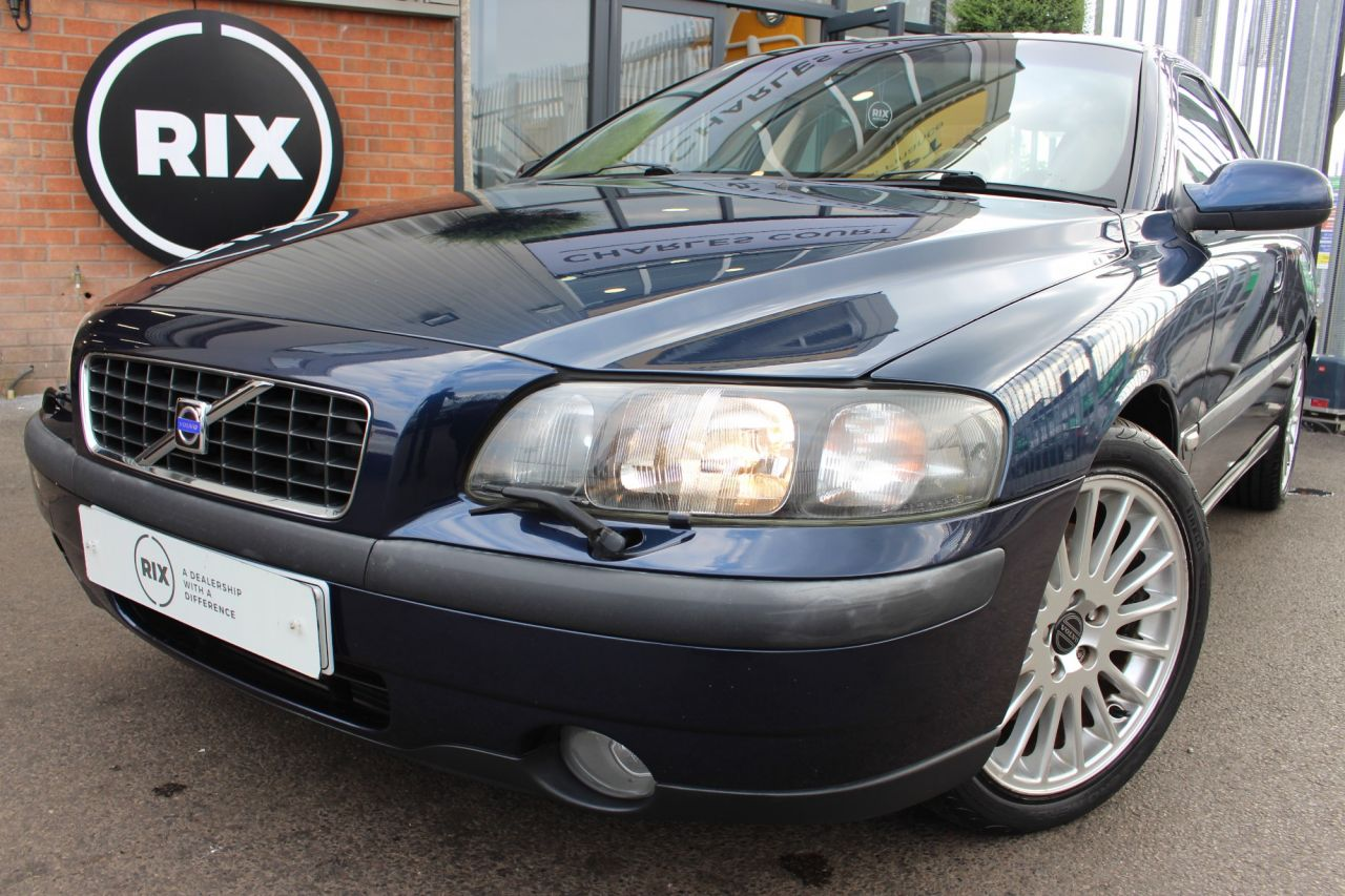 Used VOLVO S60for sale