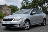 2015 SKODA OCTAVIA 1.6 SE TDI CR DSG 5d AUTO 104 BHP £7990.00