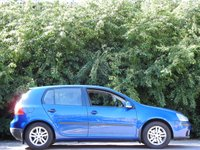 USED 2004 04 VOLKSWAGEN GOLF 1.6 S FSI 5d 114 BHP DRIVES SUPERB P/X TO CLEAR