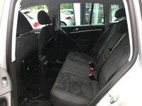 USED 2014 64 VOLKSWAGEN TIGUAN 2.0 MATCH TDI 4MOTION DSG 5d AUTO 177 BHP ****Nav,SelfPark,Bluetooth,ParkAid,AutoLights,4x4****