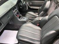 USED 2001 MERCEDES-BENZ SLK 2.3 SLK230 KOMPRESSOR 2d AUTO 197 BHP