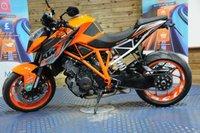 2014 KTM SUPERDUKE 1290 SUPERDUKE R 14 £8295.00