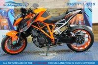 USED 2014 14 KTM SUPERDUKE 1290 SUPERDUKE R 14