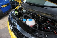 USED 2015 15 VOLKSWAGEN TRANSPORTER 2.0 T32 TDI P/V STARTLINE 1d 140 BHP T5 PLUS