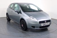 USED 2010 60 FIAT GRANDE PUNTO 1.4 SOUND 3d 77 BHP 2 OWNERS From New