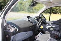 USED 2017 67 FORD TRANSIT CUSTOM 290 LIMITED LR P/V 2.0 290 LIMITED LR P/V 1d 129 BHP