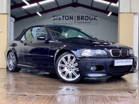 USED 2005 55 BMW M3 3.2 M3 2d 338 BHP 1 Former Keeper in Fantastic Condition