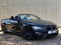 USED 2015 11 BMW M4 3.0 M4 2Dr 426 BHP +HEADS UPS+CARBON PK+19S+MORE