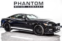 USED 2017 17 FORD MUSTANG 5.0 GT 2d AUTO 410 BHP