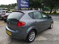 USED 2012 62 SEAT ALTEA 1.6 SE ECOMOTIVE CR TDI 5d 103 BHP, only 78000 miles ***APPROVED DEALER FOR CAR FINANCE247 AND ZUTO ***