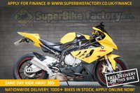 USED 2011 11 BMW S1000RR ABS ALL TYPES OF CREDIT ACCEPTED. GOOD & BAD CREDIT ACCEPTED, 1000+ BIKES IN STOCK