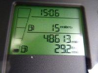 USED 2010 10 SKODA ROOMSTER 1.2 SE TSI 5d 103 BHP