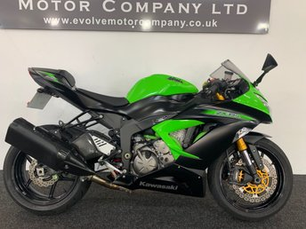 View our KAWASAKI ZX
