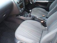 USED 2011 11 SEAT LEON 1.6 CR TDI SE COPA 5d 103 BHP