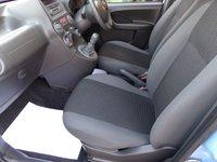 USED 2010 10 FIAT PANDA 1.1 ACTIVE ECO 5d 54 BHP NEW MOT, SERVICE & WARRANTY
