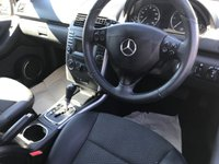 USED 2012 12 MERCEDES-BENZ A CLASS 2.0 A160 CDI AVANTGARDE SE 5d AUTO 81 BHP