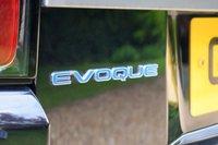 USED 2016 65 LAND ROVER RANGE ROVER EVOQUE 2.0 ED4 SE 5d 148 BHP 1 OWNER, PRICE-RANGE EVOQUE! SERVICE HISTORY, MOT FEBRUARY 2020