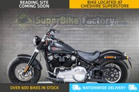 USED 2017 67 HARLEY-DAVIDSON SOFTAIL SLIM 1450 - ALL TYPES OF CREDIT ACCEPTED  GOOD & BAD CREDIT ACCEPTED, OVER 600+ BIKES IN STOCK