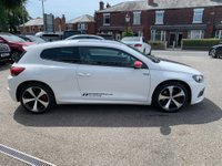USED 2013 63 VOLKSWAGEN SCIROCCO 2.0 TSI GTS 3dr FULL DOCUMENTED HISTORY