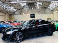 USED 2016 16 BMW 4 SERIES 3.0 435d M Sport Gran Coupe Sport Auto xDrive (s/s) 5dr PERFORMANCE KIT 19S M BRAKES