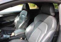 USED 2013 63 AUDI A5 2.0 TDI BLACK EDITION 2d 177 BHP