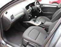 USED 2014 14 AUDI A4 2.0 TDI SE 4d 134 BHP