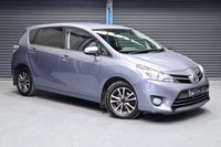 2014 TOYOTA VERSO 2.0 D-4D ICON 5d 122 BHP £SOLD