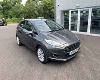 USED 2016 66 FORD FIESTA 1.0 TITANIUM NAVIGATOR ECOBOOST (100PS) THIS VEHICLE IS AT SITE 1 - TO VIEW CALL US ON 01903 892224