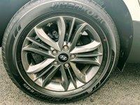 USED 2014 14 HYUNDAI IX35 1.7 SE CRDI 5d 114 BHP ****FINANCE THIS CAR FROM £42 A WEEK****