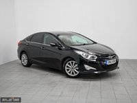 USED 2013 13 HYUNDAI I40 1.7 CRDI STYLE 4d AUTO 134 BHP Call us for Finance