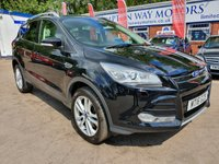 USED 2016 16 FORD KUGA 2.0 TITANIUM X TDCI 5d 148 BHP 0%  FINANCE AVAILABLE ON THIS CAR PLEASE CALL 01204 393 181