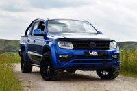 USED 2018 18 VOLKSWAGEN AMAROK 3.0 DC V6 TDI HIGHLINE 4MOTION 4d AUTO 222 BHP