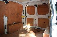 USED 2015 15 FORD TRANSIT CUSTOM 2.2 270 LR P/V 5d 99 BHP