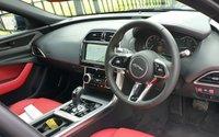 USED 2019 19 JAGUAR XE 2.0 R-DYNAMIC S 4d AUTO 177 BHP