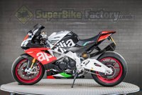USED 2016 P APRILIA RSV4 FACTORY ABS ALL TYPES OF CREDIT ACCEPTED. GOOD & BAD CREDIT ACCEPTED, 1000+ BIKES IN STOCK