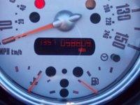 USED 2007 07 MINI CONVERTIBLE 1.6 ONE SIDEWALK 2d 89 BHP