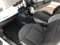 USED 2016 65 FIAT 500 1.2 POP STAR 3d 69 BHP