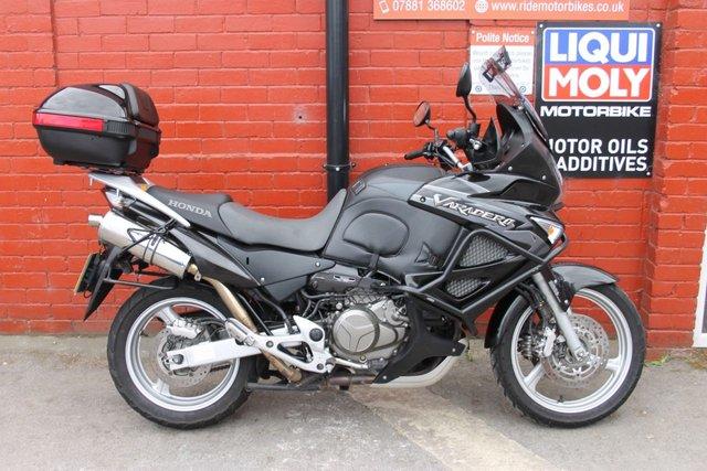 2008 08 HONDA XL 1000 V VARADERO 996cc XL 1000 VA-8