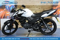 USED 2018 67 YAMAHA YS125 YS 125 33 BHP - 1 Owner