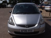 USED 2006 06 HONDA JAZZ 1.2 DSI S 5d 76 BHP * ONLY 46000 MILES, SERVICE HISTORY * ONLY 46000 MILES, SERVICE HISTORY, RECENT SERVICE