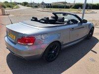 USED 2012 12 BMW 1 SERIES 2.0 118D M SPORT 2d AUTO 141 BHP