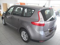 USED 2013 13 RENAULT GRAND SCENIC 1.5 DYNAMIQUE TOMTOM ENERGY DCI S/S 5d 110 BHP