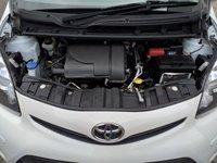 USED 2012 12 TOYOTA AYGO 1.0 VVT-I FIRE AC 5d 67 BHP