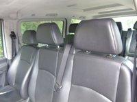 USED 2013 62 MERCEDES-BENZ VITO 2.1 113 CDI TRAVELINER AUTO 136 BHP 5DR MPV SWB MINI BUS +AUTO+PHONE PREP+LEATHERETTE+