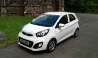 USED 2013 13 KIA PICANTO 1.0L 1 AIR 5d 68 BHP **ZERO DEPOSIT FINANCE AVAILABLE** PART EXCHANGE WELCOME