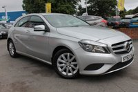 USED 2013 63 MERCEDES-BENZ A CLASS 1.8 A180 CDI BLUEEFFICIENCY SE 5d AUTO 109 BHP SERVICE HISTORY - GREAT SPEC - ALLOY WHEELS - RARE AUTOMATIC