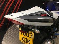 USED 2003 03 SUZUKI GSXR1000 GSXR 1000 K3