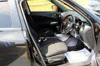 USED 2015 65 NISSAN JUKE 1.2 ACENTA DIG-T 5d 115 BHP