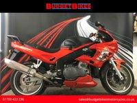 USED 2000 X TRIUMPH SPRINT 955cc SPRINT RS